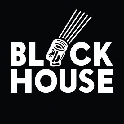 Blockhouse Bar - Logo